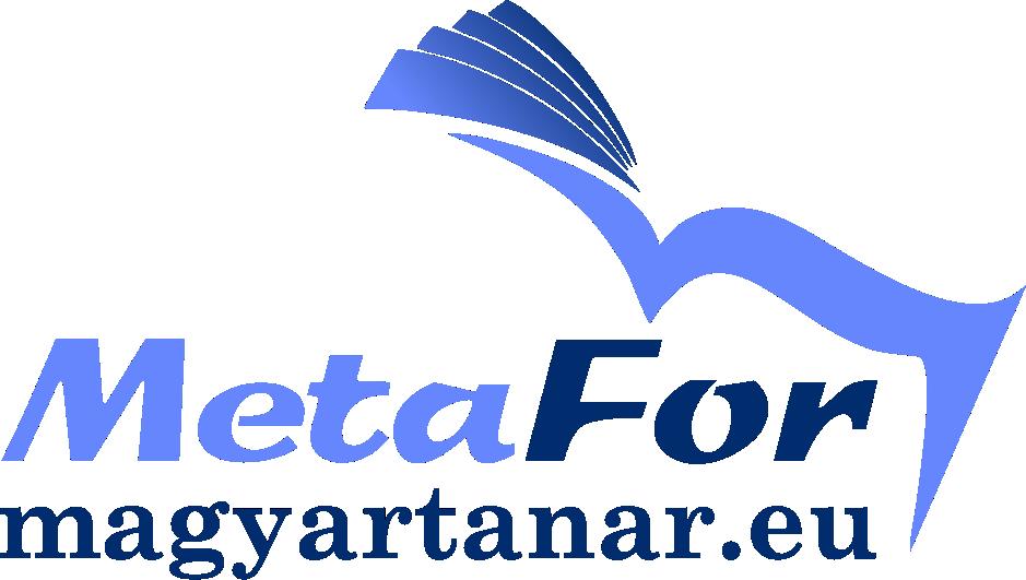 magyartanár logó 2021